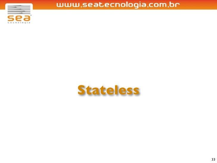 Stateless                33