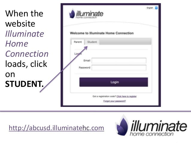 Illuminate Home Connection - office-center info