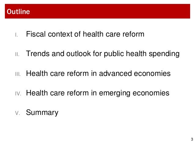 Ben Clements, Fiscal Affairs Department, IMF Slide 3