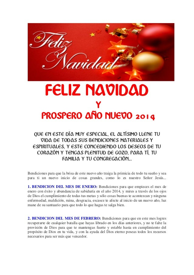 FELIZ NAVIDAD Y PROSPERO AÑO NUEVO 2014 QUE EN ESTE DÍA MUY ESPECIAL, EL ALTÍSIMO LLENE TU VIDA DE TODAS SUS BENDICIONES M...