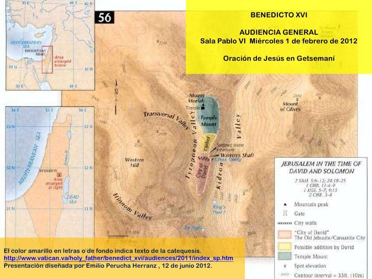 BENEDICTO XVI                                                                          AUDIENCIA GENERAL                  ...
