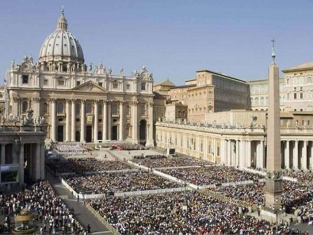 Papa Benedicto XVI Slide 3