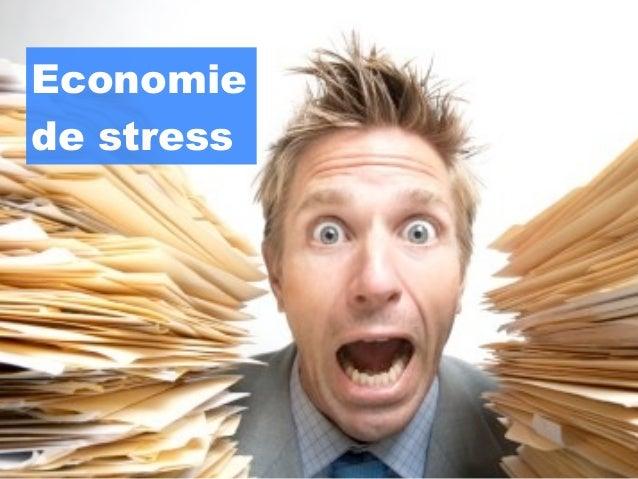 Economiede stress