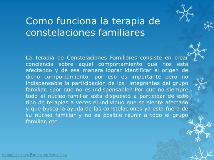 8b8caa532fe Constelaciones Familiares Barcelona; 3. Como funciona la terapia ...