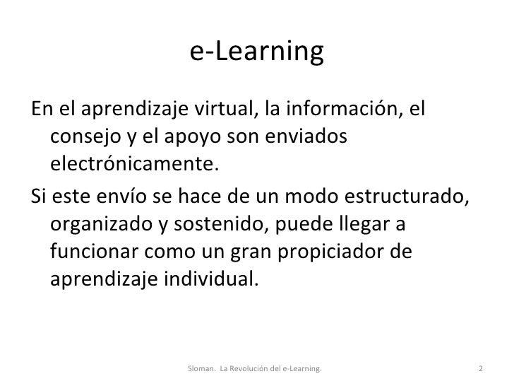 Beneficios Del E Learning 01 Slide 2