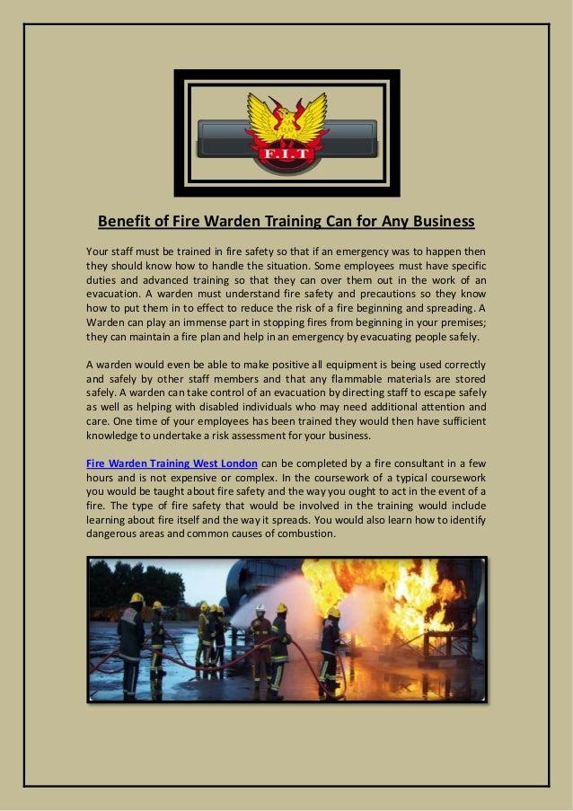 benefits of staff training pdf