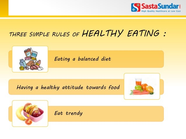 WHAT IS BALANCED DIET AND COMPONENTS PDF Download
