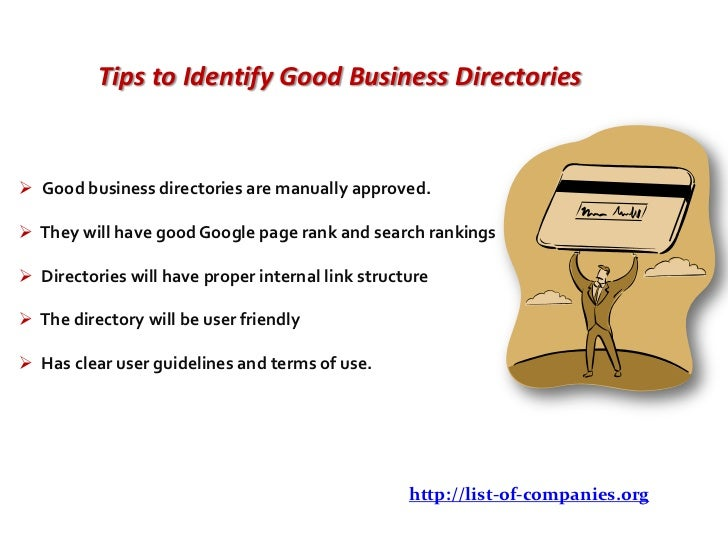 business directory website template free download