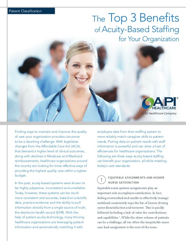brochure mandated nurse patient ratios Free essay: ----- brochure on california state mandated nurse patient ratio does mandating nurse-patient ratio.