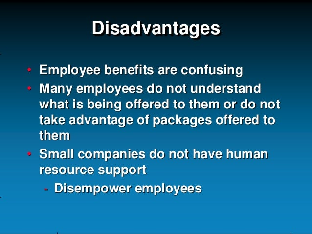 Advantages And Disadvantages Of Being Self Employed Essay Topics - image 10