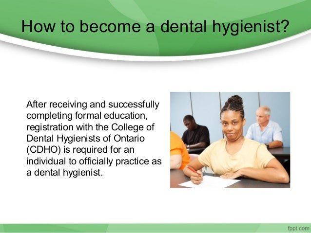 why i want to be a dental hygienist What made you choose dentistry (giveaway) many of us in dental school get asked this question often i did want to be a dental hygienist.