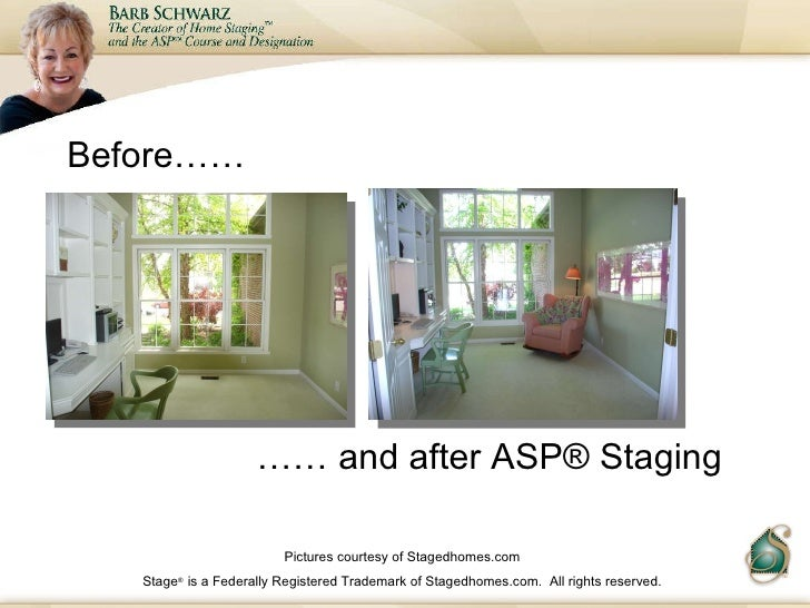 Barb Schwarz Home Staging