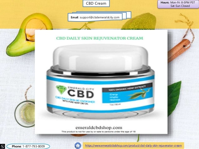 WHAT ARE THE BENEFITS OF CBD CREAM?