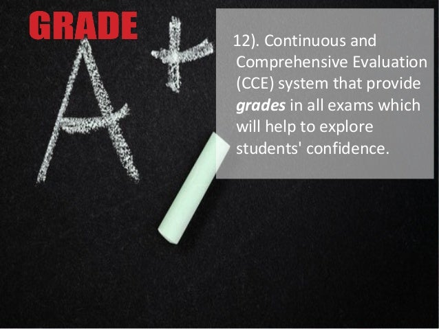 advantages and disadvantages of cce pattern in cbse examination Syllabus on health and physical education (classes i-x) department of education in social sciences & humanities national council of educational research and training.