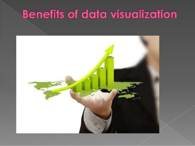 Data visualization is a complex set of processeswhich is like an umbrella that covers bothinformation and scientific visua...