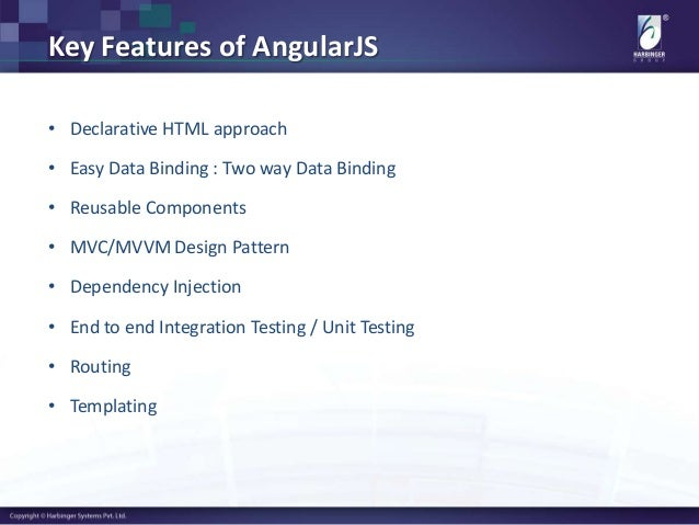 How To Design A Web Page Using Angularjs