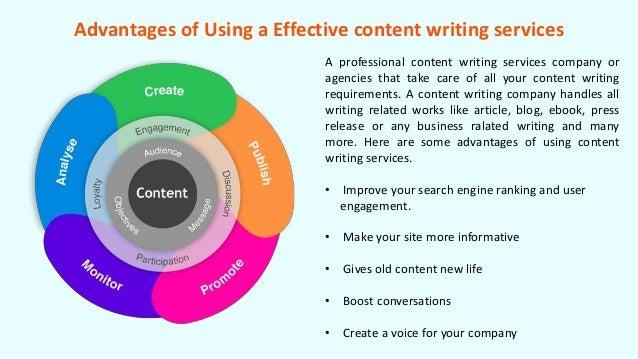 Content Writing Service in Kolkata