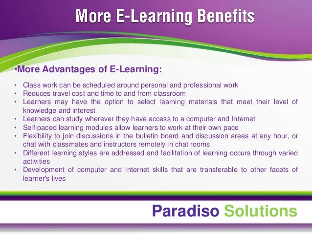implementation of e learning (editor's note: this is the second of five articles by steve foreman on learning management systems) what is involved in successful lms implementation it can be a significant investment in cost, time, and potential disruption to your organization.