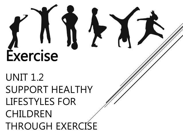 Benefits of exercise Unit 1.2