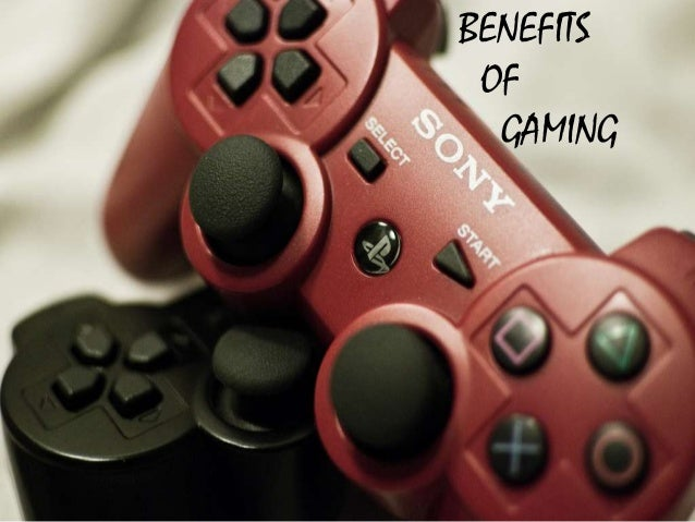 Advantages Of Video Gaming' ti<a href='https://essay-writing.net/report-writing/