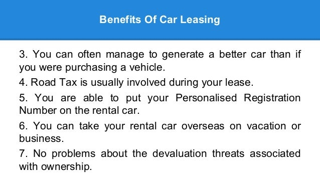 benefits of high mileage car leasing. Black Bedroom Furniture Sets. Home Design Ideas
