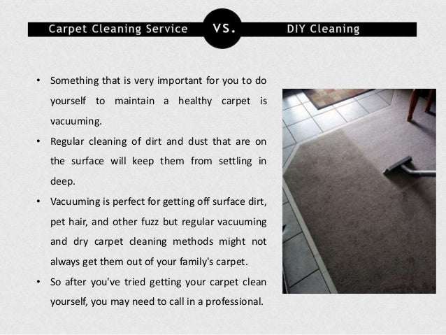 Benefits of hiring a professional carpet cleaning service 7 solutioingenieria Gallery