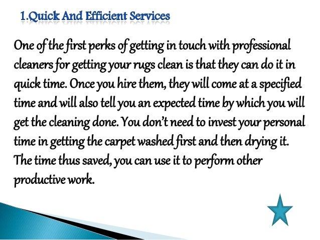 Benefits Of Hiring Commercial Carpet Cleaners In Woodbridge Va