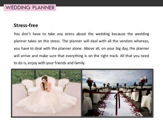Benefits Of Hiring Wedding Planner In Sydney