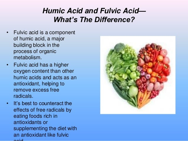 Image result for image of VFI Humic/Fulvic Acid