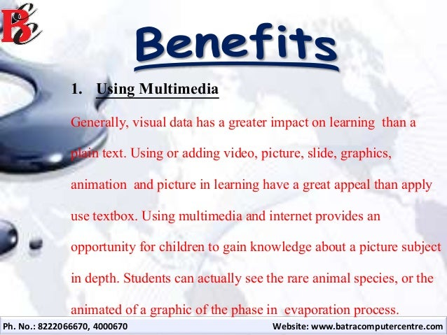 the benefits of using the internet Showcasing eight advantages of online communication and internet communication that need to  there are clearly a lot of benefits from online communication.