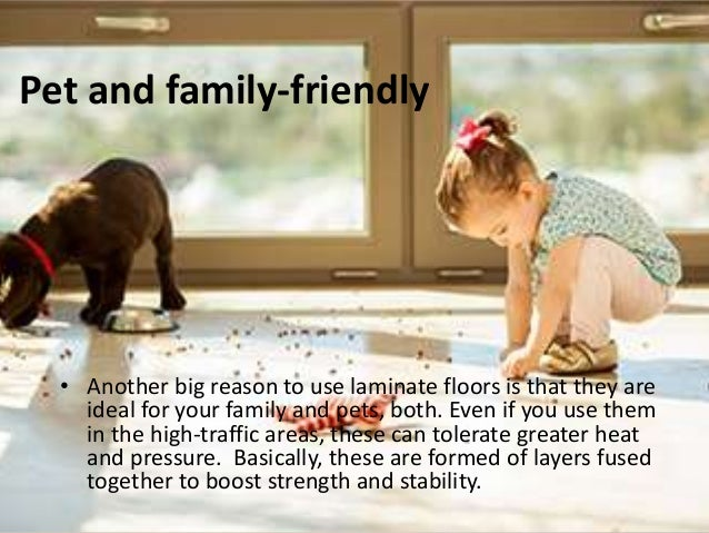 This Is The Related Images Of Laminate Flooring Advantages .