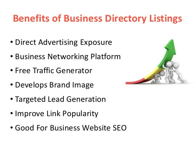 how to get google listing at top of list