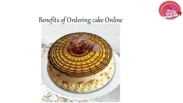 Brilliant Benefits Of Ordering Cake Online Funny Birthday Cards Online Amentibdeldamsfinfo