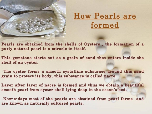 Benefits of pearl gemstone
