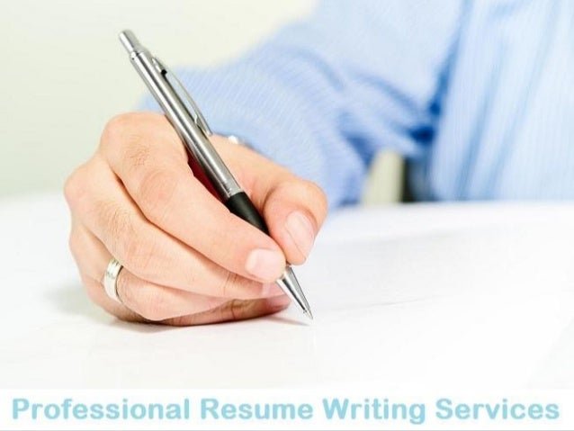 Professional resume writing service denver