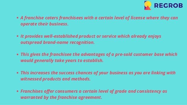 Benefits Of Real Estate Franchise