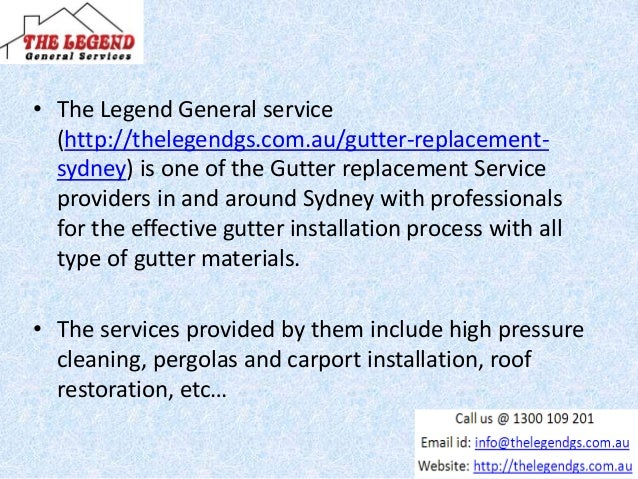 Seamless Rain Gutter Installation In Home And Its Benefits