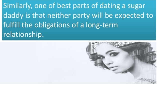 best parts of dating