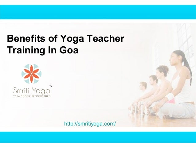 Benefits of yoga teacher training in goa free powerpoint templates 1free powerpoint templates benefits of yoga teacher training in goa http toneelgroepblik Image collections