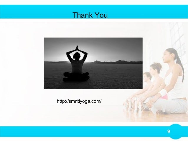 Benefits of yoga teacher training in goa free powerpoint templates 9 httpsmritiyoga thank you toneelgroepblik Images