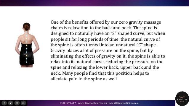 benefits of zero gravity massage chairs. Black Bedroom Furniture Sets. Home Design Ideas