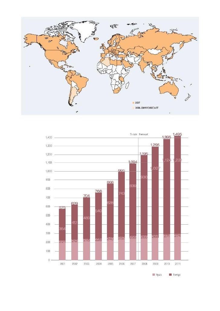 2003          2004           2005          2006             2007 Numero dinegozi alla     fine         704           768  ...
