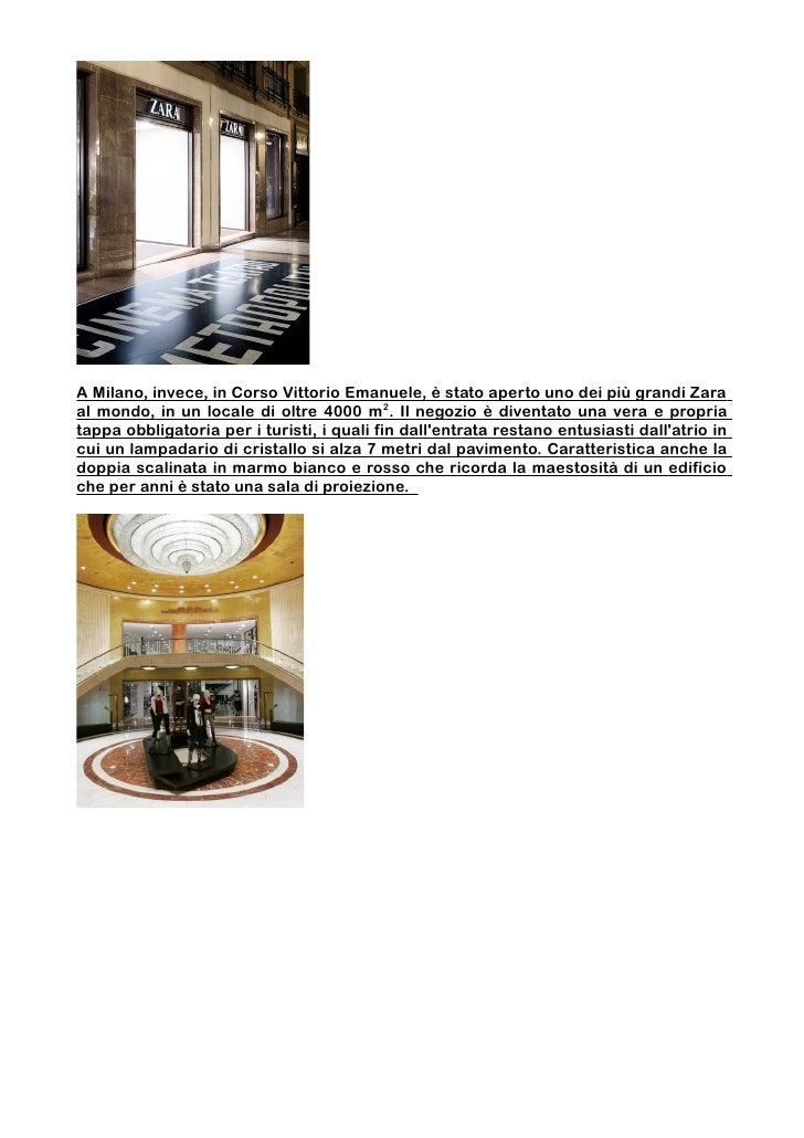 ProdottiLa collezione Zara 2008-2009 offre una linea interessante per l'inverno,caratterizzata da linee ben definite e ric...