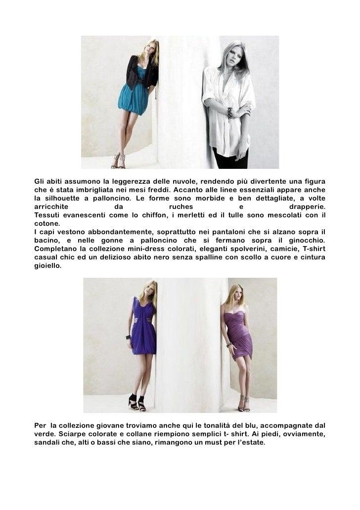 ComunicazioneUna delle principali caratteristiche di Zara è quella di non fare pubblicità. Moltidettaglianti spendono in m...