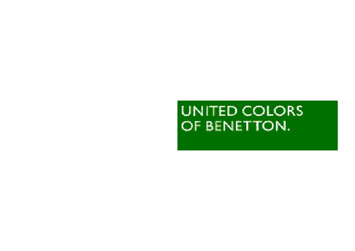 BENETTON GROUP   •   Benetton was established in 1965 as a     partnership by the Benetton family in     Ponzano Veneto, I...