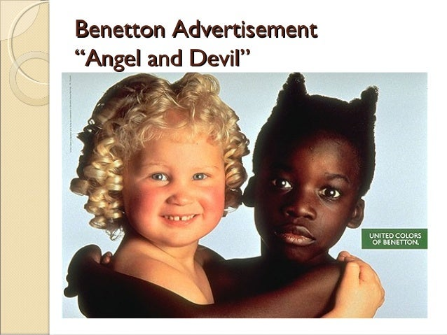 benetton baby essay Free essays primary colors primary colors the film i reviewed for this assignment was primary colors about the affairs and reveal the real results of the paternity test that says his is the father of the 16 year girl's baby.