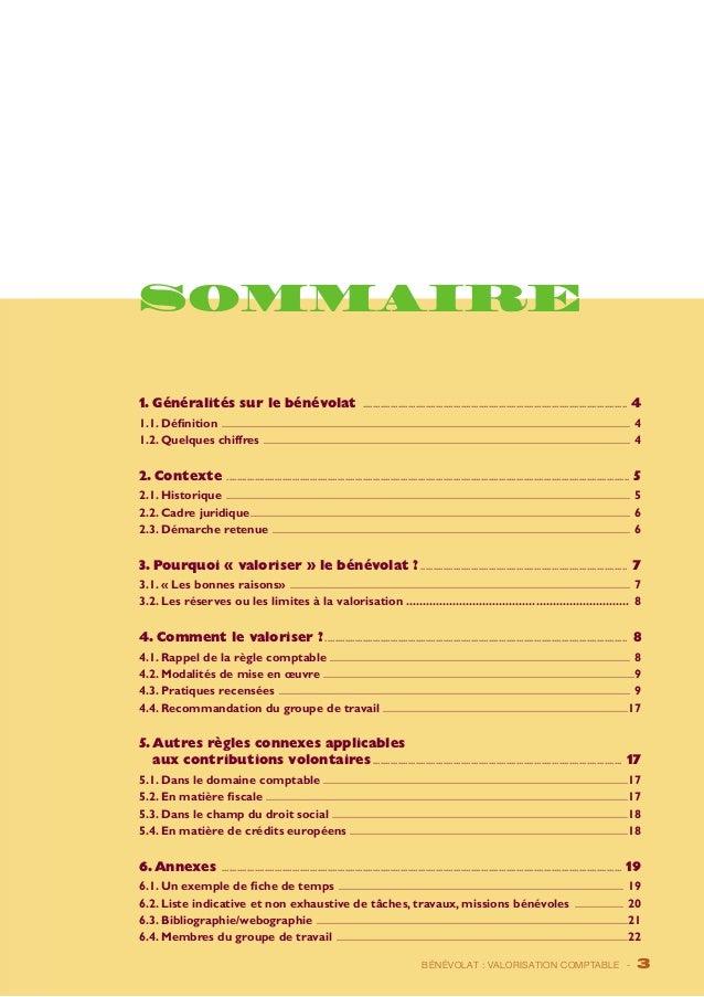 Benevolat valorisation comptable2011 Slide 3