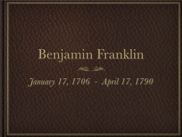 benjamin franklin 13 virtues essay As a young man, benjamin franklin drew up a plan for attaining moral perfection based on a list of 13 virtues half a century later he credited the plan for much of his success in life.
