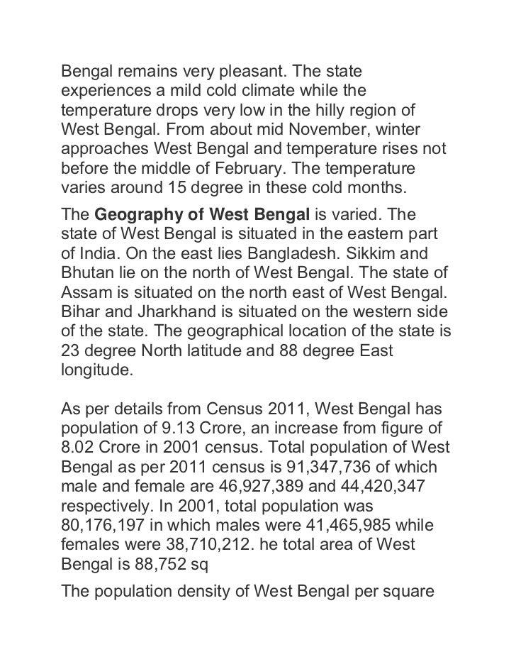 Bangla Essay Pdf