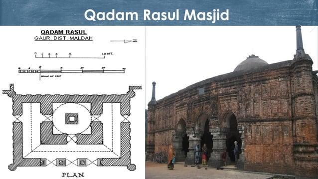 Qadam Rasul Masjid
